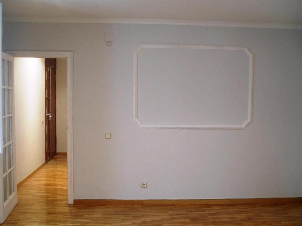 Piso - Piso en alquiler en Salamanca en Madrid - 257562000
