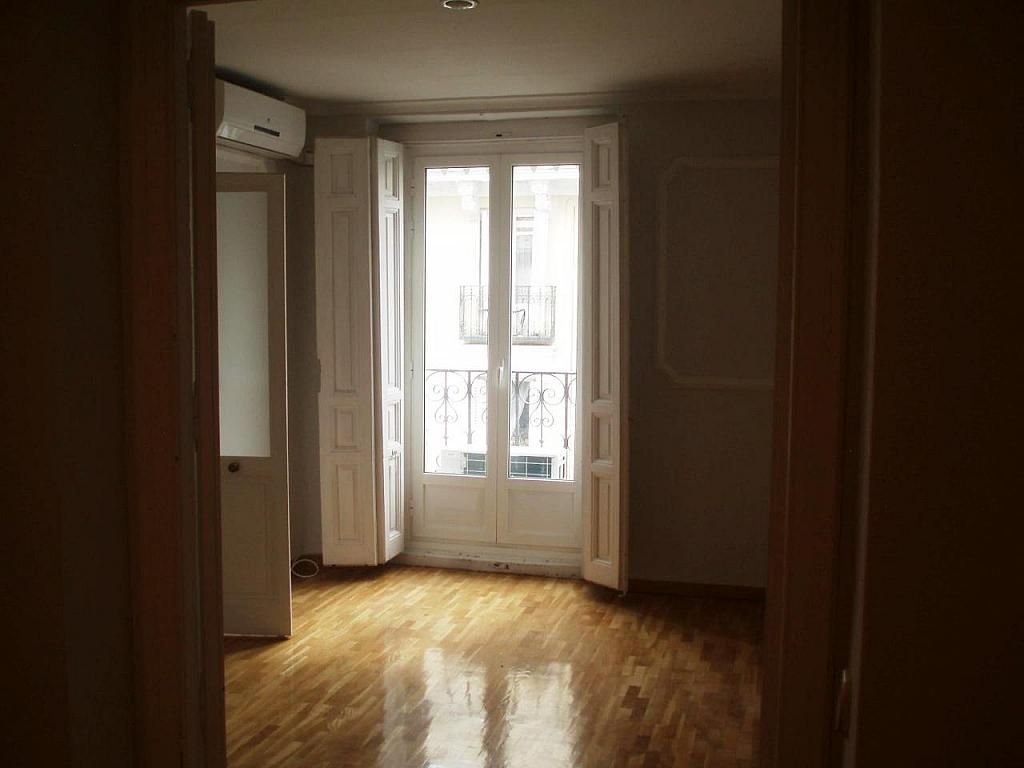 Piso - Piso en alquiler en Salamanca en Madrid - 257562012