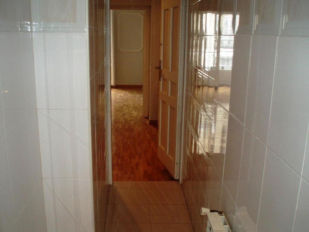 Piso - Piso en alquiler en Salamanca en Madrid - 257562015