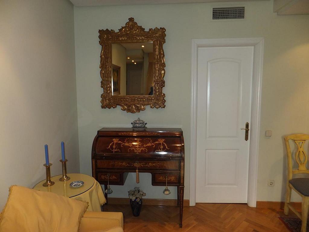 Piso - Piso en alquiler en Jerónimos en Madrid - 268438421