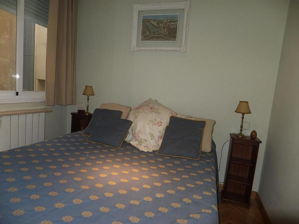 Piso - Piso en alquiler en Jerónimos en Madrid - 268438448