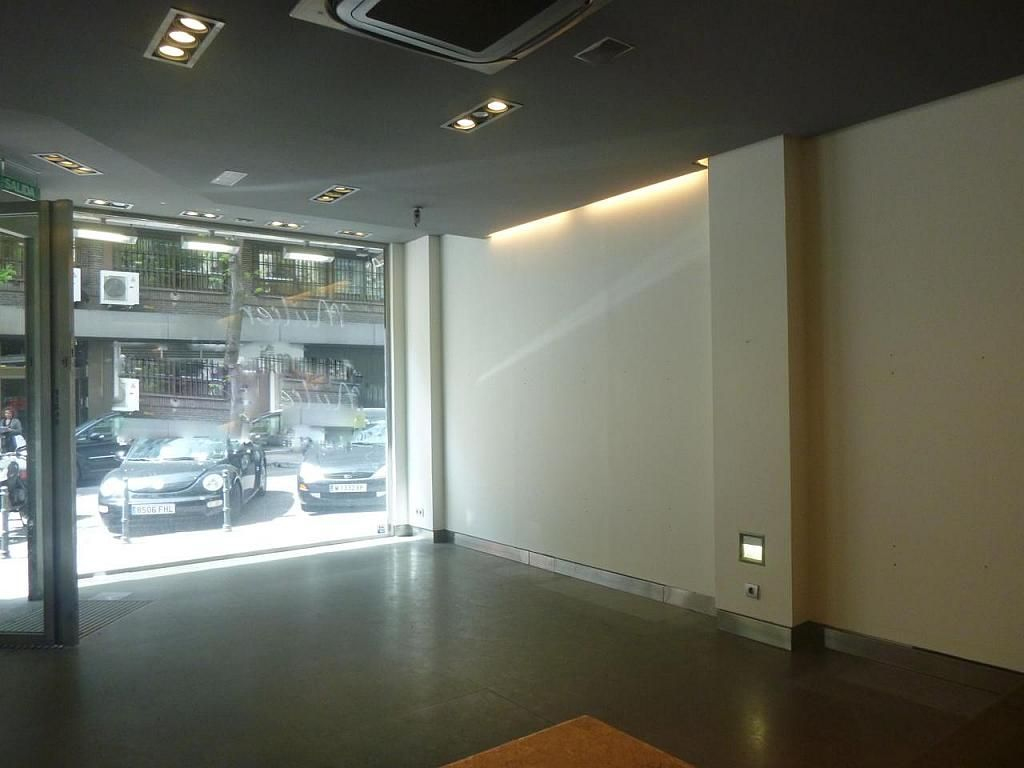 Local - Local comercial en alquiler en Salamanca en Madrid - 277392021