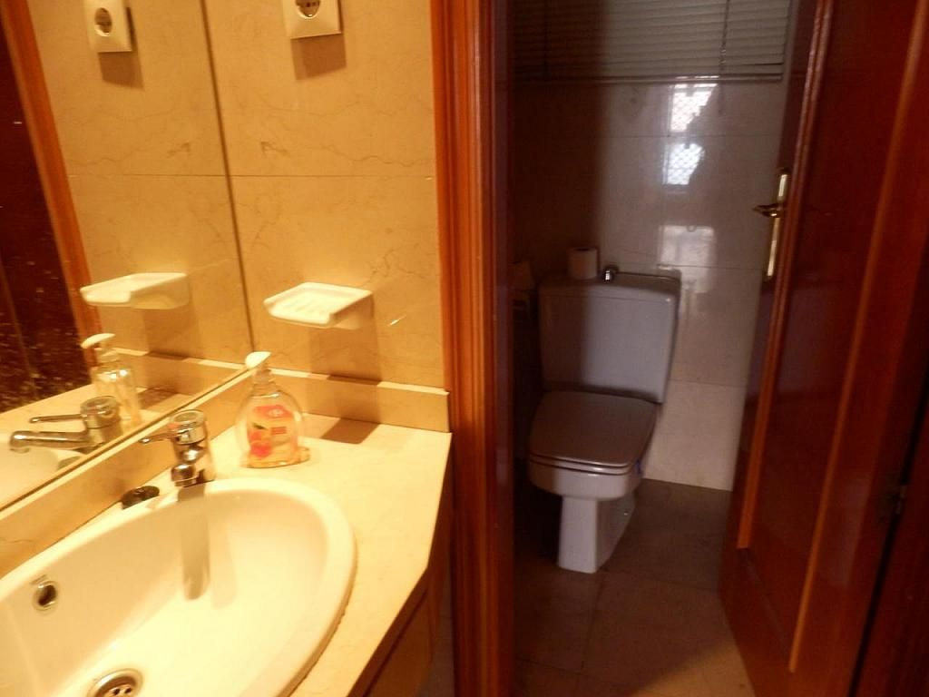 Local - Local comercial en alquiler en Salamanca en Madrid - 277392033