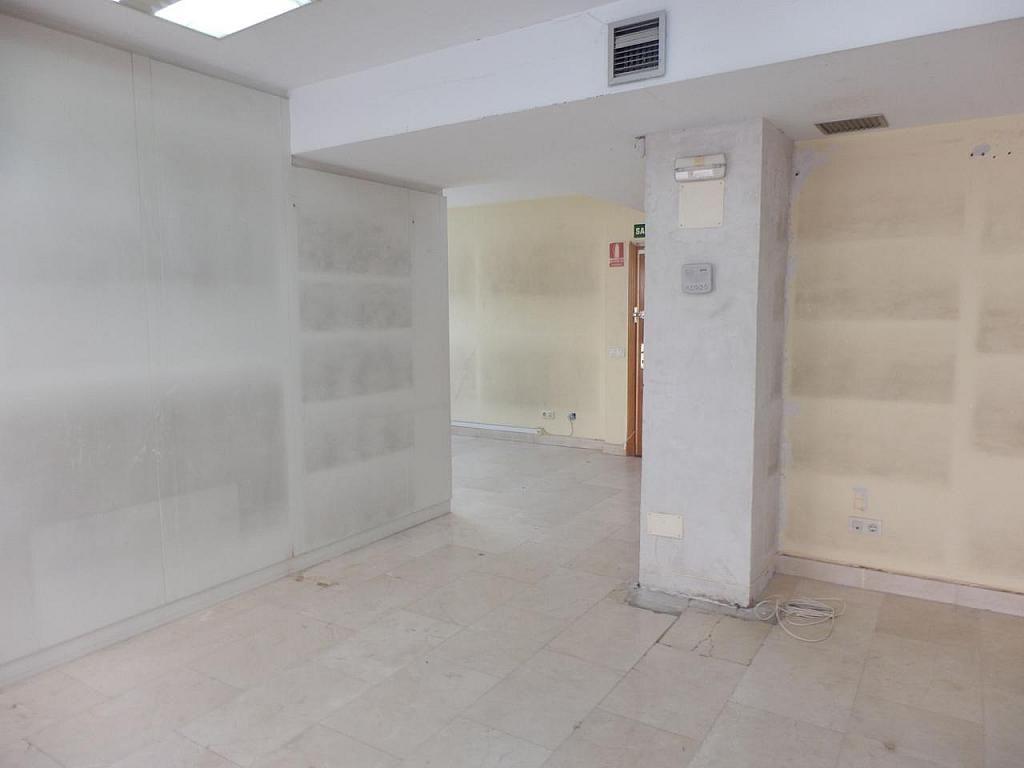 Local - Local comercial en alquiler en Salamanca en Madrid - 277392066