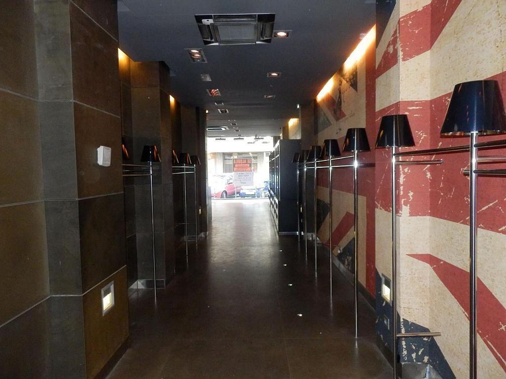 Local - Local comercial en alquiler en Salamanca en Madrid - 277392081