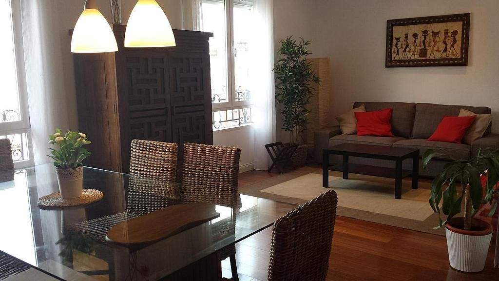 Piso - Piso en alquiler en Salamanca en Madrid - 296707155