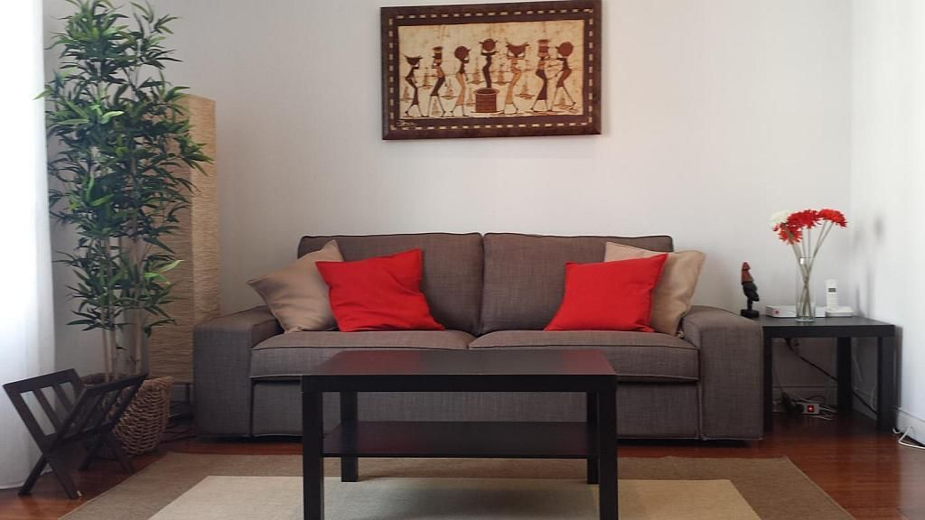 Piso - Piso en alquiler en Salamanca en Madrid - 296707170