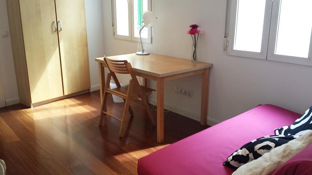 Piso - Piso en alquiler en Salamanca en Madrid - 296707179