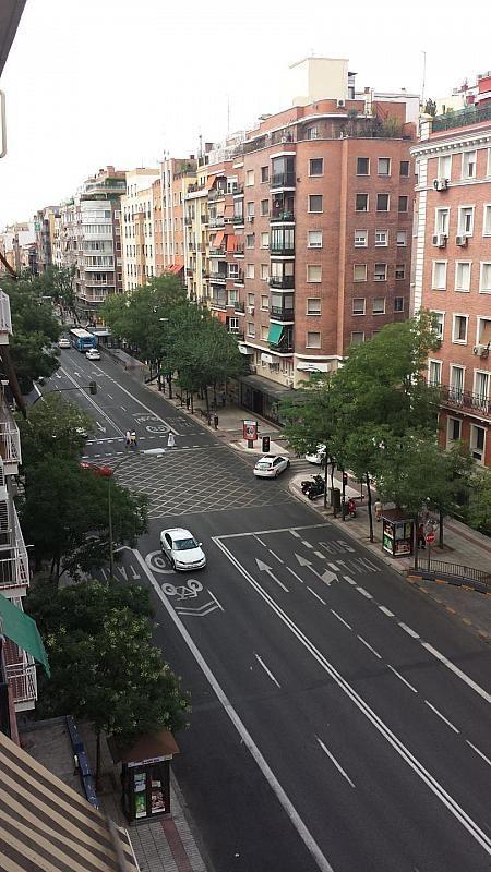 Piso - Piso en alquiler en Salamanca en Madrid - 296707212