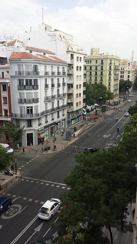 Piso - Piso en alquiler en Salamanca en Madrid - 296707215