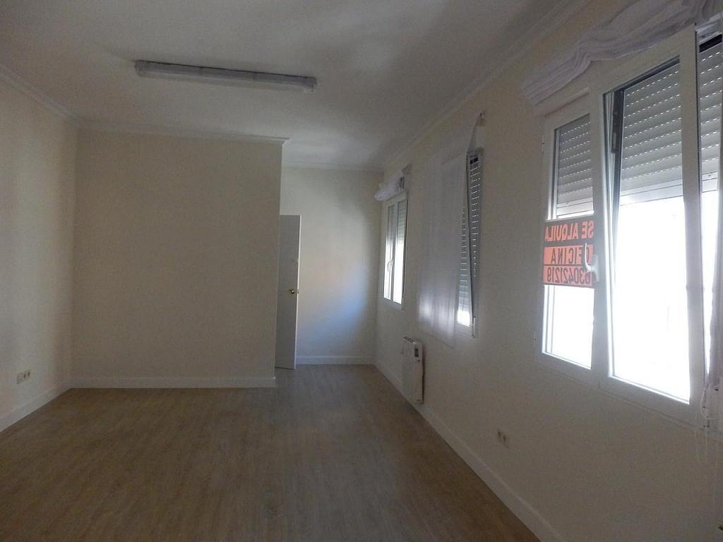 Oficina - Oficina en alquiler en Justicia-Chueca en Madrid - 300596413