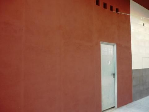 Fachada - Local comercial en alquiler en calle Maestro Caballero, Norte en Castellón de la Plana/Castelló de la Plana - 30032584