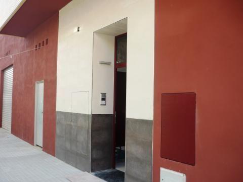 Local comercial en alquiler en calle Maestro Caballero, Norte en Castellón de la Plana/Castelló de la Plana - 30032591