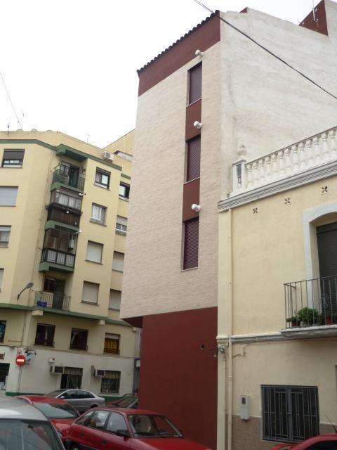 Fachada - Local comercial en alquiler en calle Maestro Caballero, Norte en Castellón de la Plana/Castelló de la Plana - 30032614
