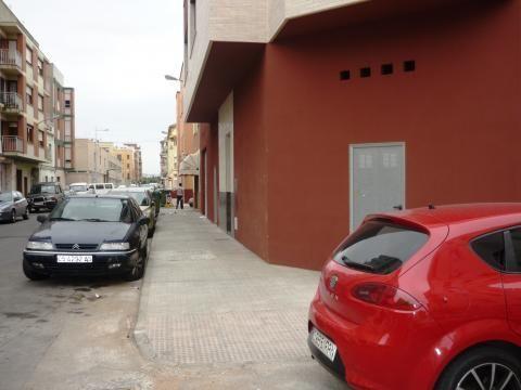 Local comercial en alquiler en calle Maestro Caballero, Norte en Castellón de la Plana/Castelló de la Plana - 47226958
