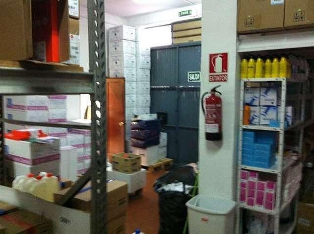 Local comercial en alquiler en calle Zamora, Praza Independencia en Vigo - 252379504