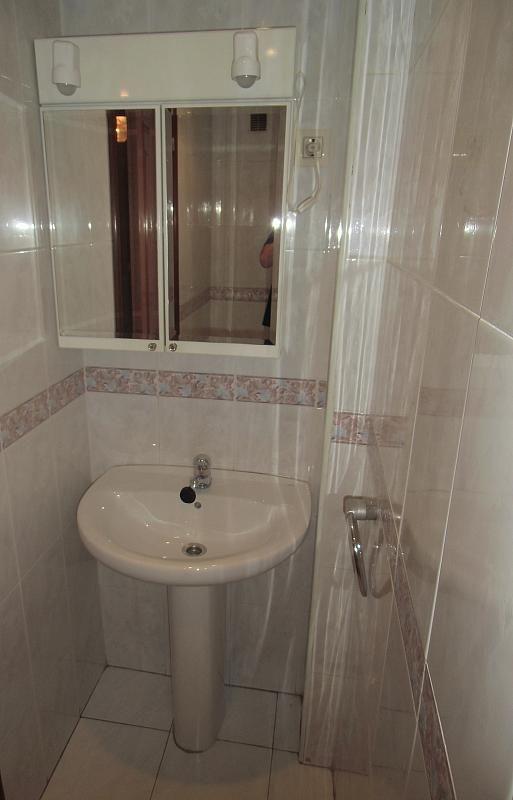 Baño - Piso en alquiler en calle Coruña, Bouzas-Coia en Vigo - 279723150