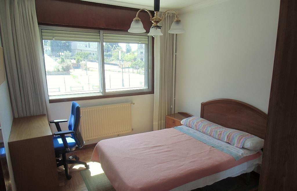 Dormitorio - Piso en alquiler en calle Coruña, Bouzas-Coia en Vigo - 279724299