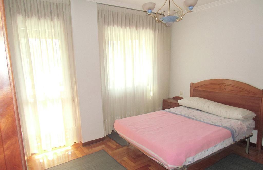 Dormitorio - Piso en alquiler en calle Coruña, Bouzas-Coia en Vigo - 279724302