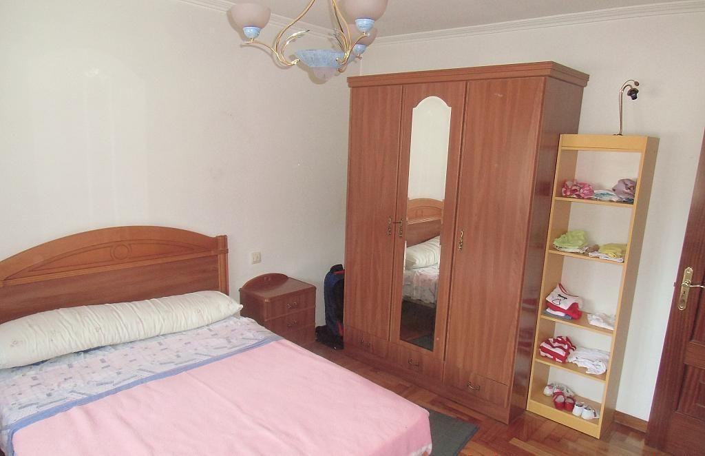 Dormitorio - Piso en alquiler en calle Coruña, Bouzas-Coia en Vigo - 279724304
