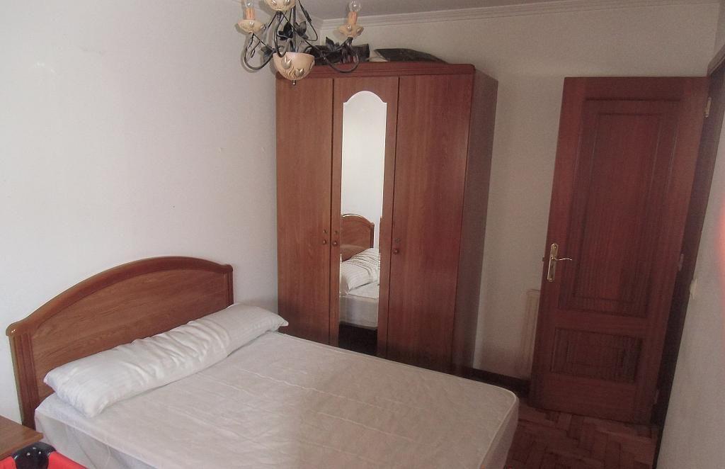 Dormitorio - Piso en alquiler en calle Coruña, Bouzas-Coia en Vigo - 279724325
