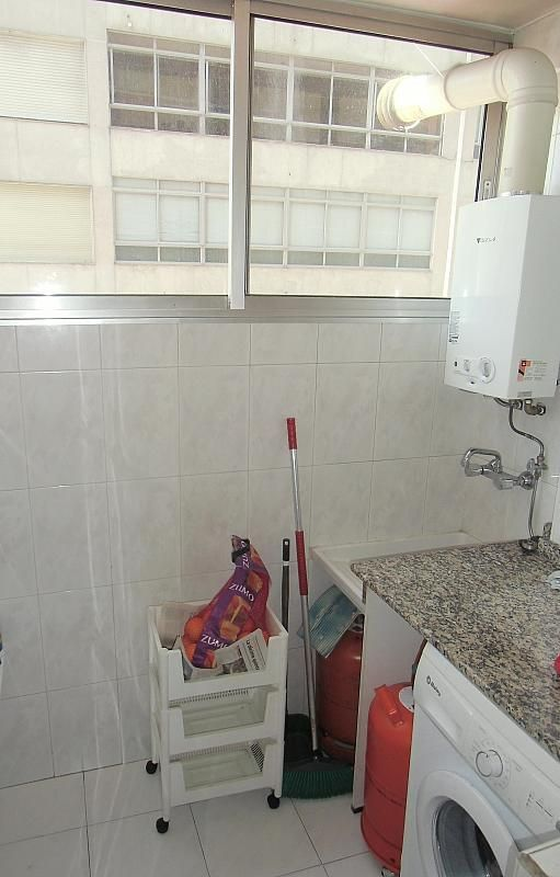 Lavadero - Piso en alquiler en calle Coruña, Bouzas-Coia en Vigo - 279724362