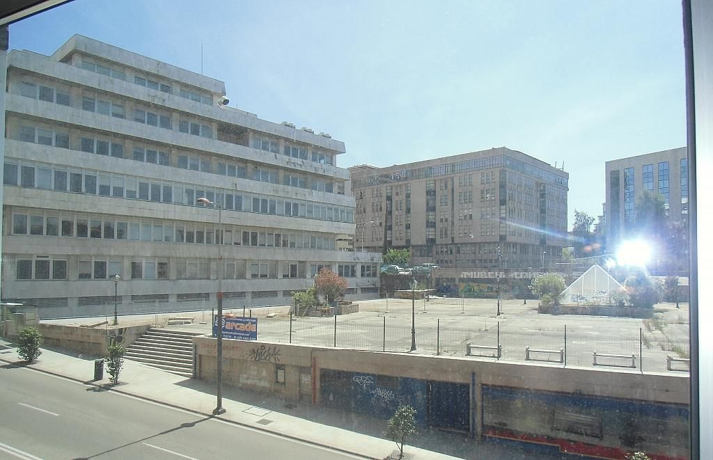 Vistas - Piso en alquiler en calle Coruña, Bouzas-Coia en Vigo - 279725394