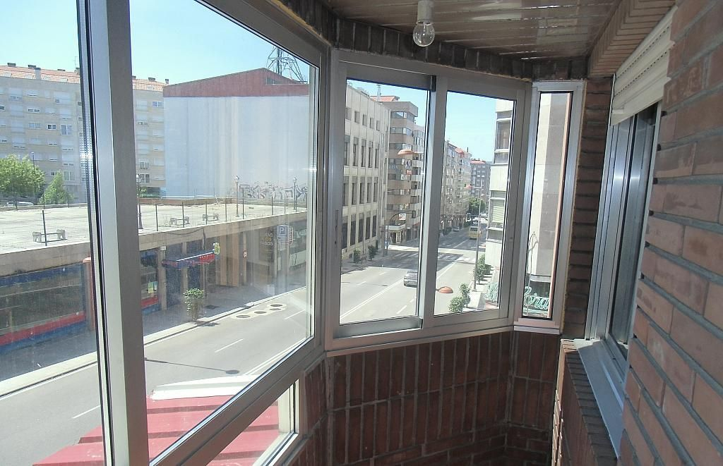 Vistas - Piso en alquiler en calle Coruña, Bouzas-Coia en Vigo - 279725428