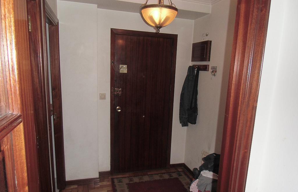 Piso en alquiler en calle Coruña, Bouzas-Coia en Vigo - 279725482
