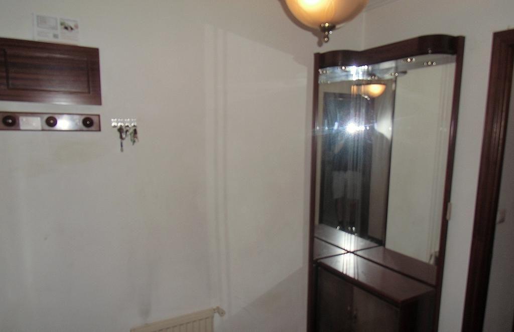 Piso en alquiler en calle Coruña, Bouzas-Coia en Vigo - 279725521
