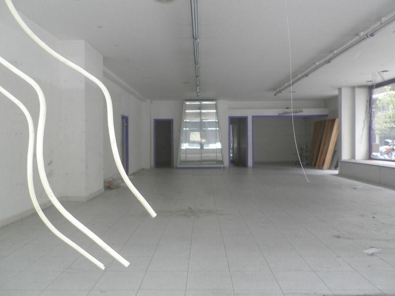 Planta baja - Local comercial en alquiler en calle Barcelona, Castrelos-Sardoma en Vigo - 117934934