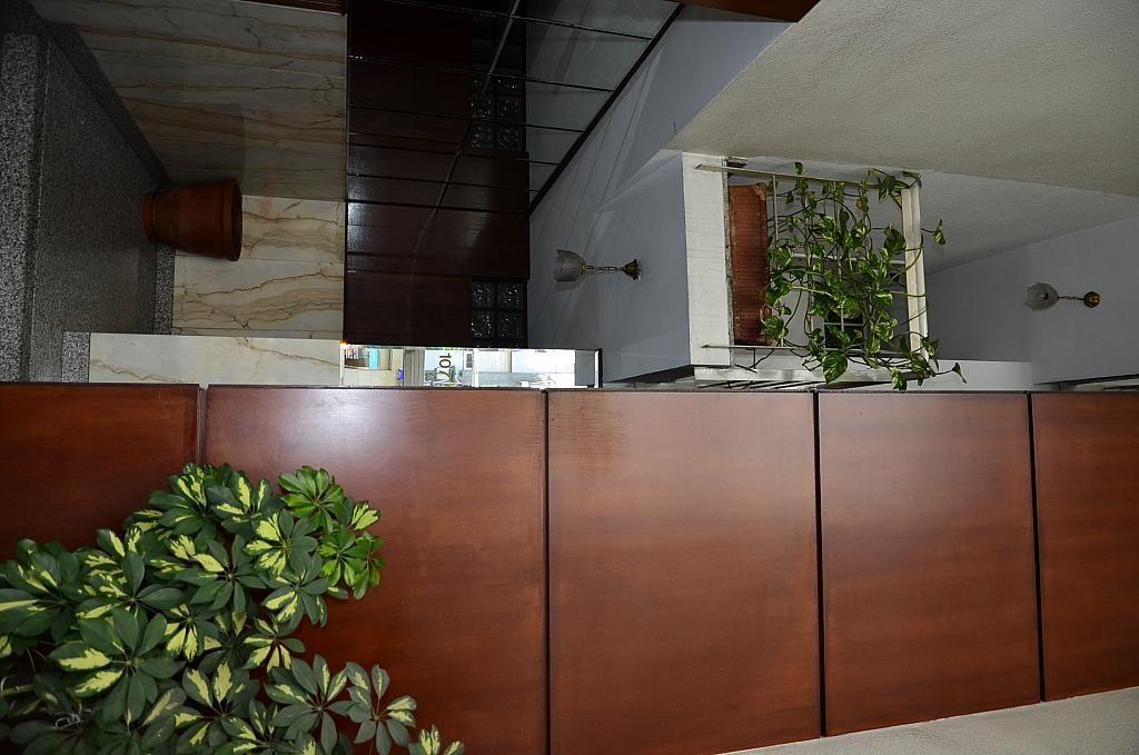 Oficina en alquiler en calle Urzaiz, Travesía de Vigo-San Xoán en Vigo - 129726514