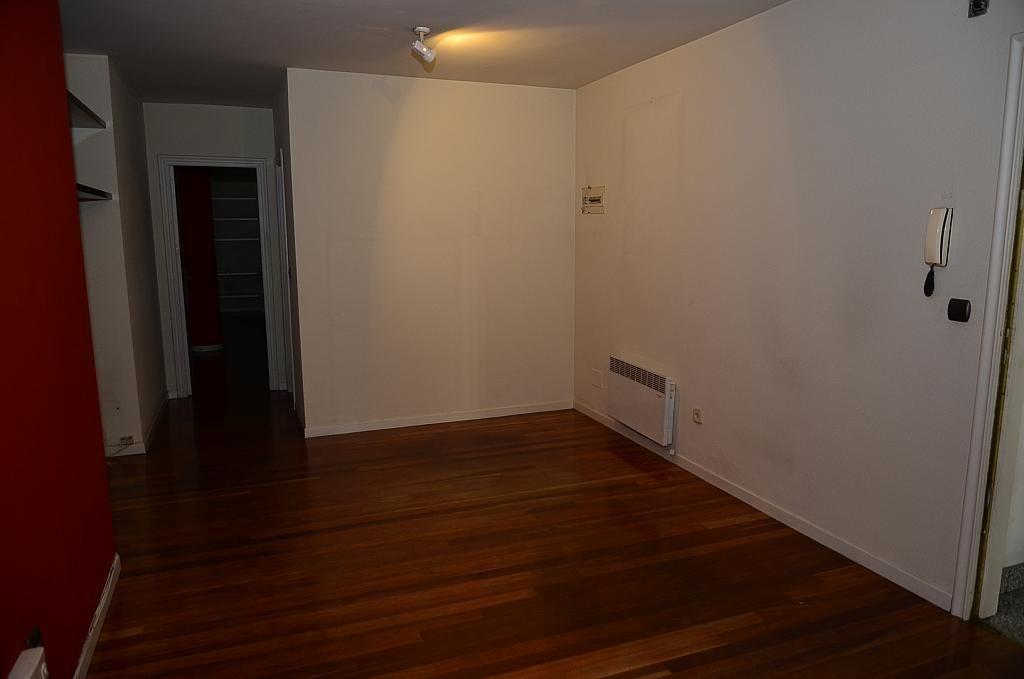 Oficina en alquiler en calle Urzaiz, Travesía de Vigo-San Xoán en Vigo - 129726539