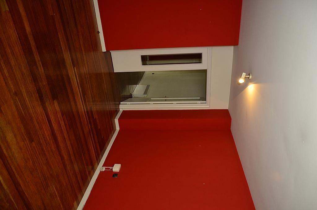 Oficina en alquiler en calle Urzaiz, Travesía de Vigo-San Xoán en Vigo - 129726543