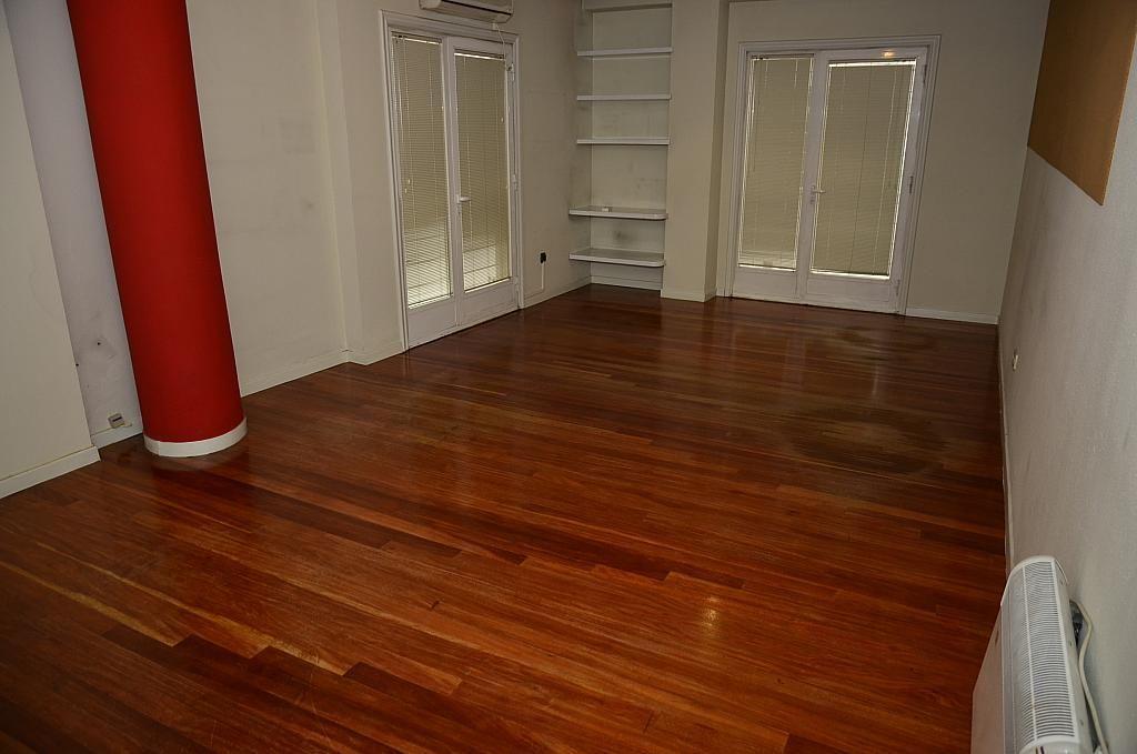Oficina en alquiler en calle Urzaiz, Travesía de Vigo-San Xoán en Vigo - 129726572