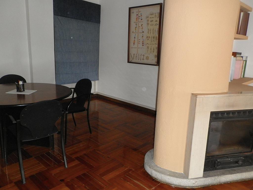 Despacho - Oficina en alquiler en calle Urzaiz, Travesía de Vigo-San Xoán en Vigo - 141098672
