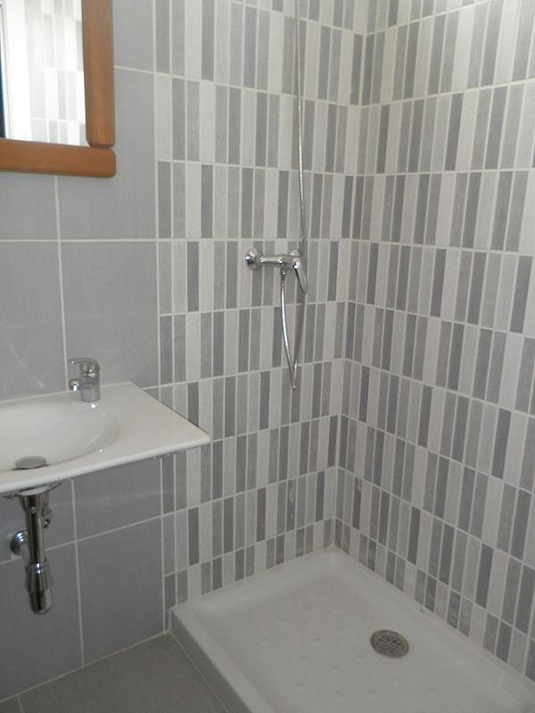 Baño - Oficina en alquiler en calle Urzaiz, Travesía de Vigo-San Xoán en Vigo - 141098877