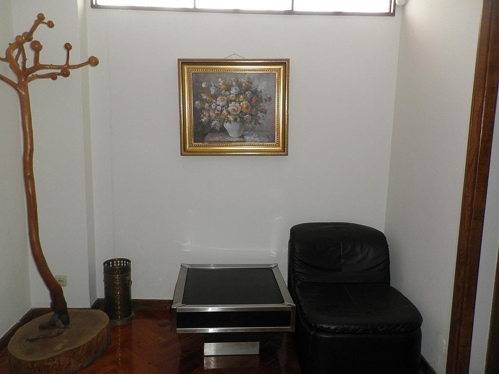 Zonas comunes - Oficina en alquiler en calle Urzaiz, Travesía de Vigo-San Xoán en Vigo - 141098910