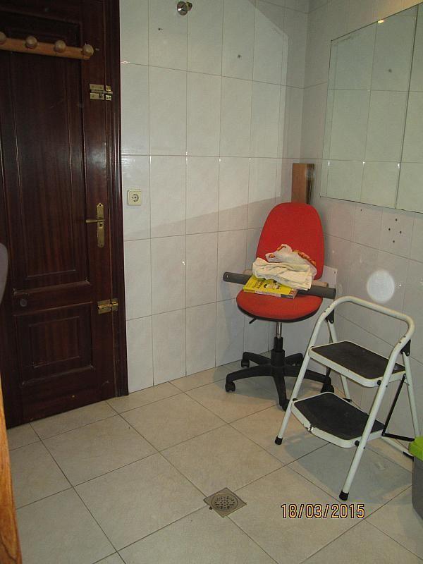 Detalles - Oficina en alquiler en calle Florida, Bouzas-Coia en Vigo - 182420980