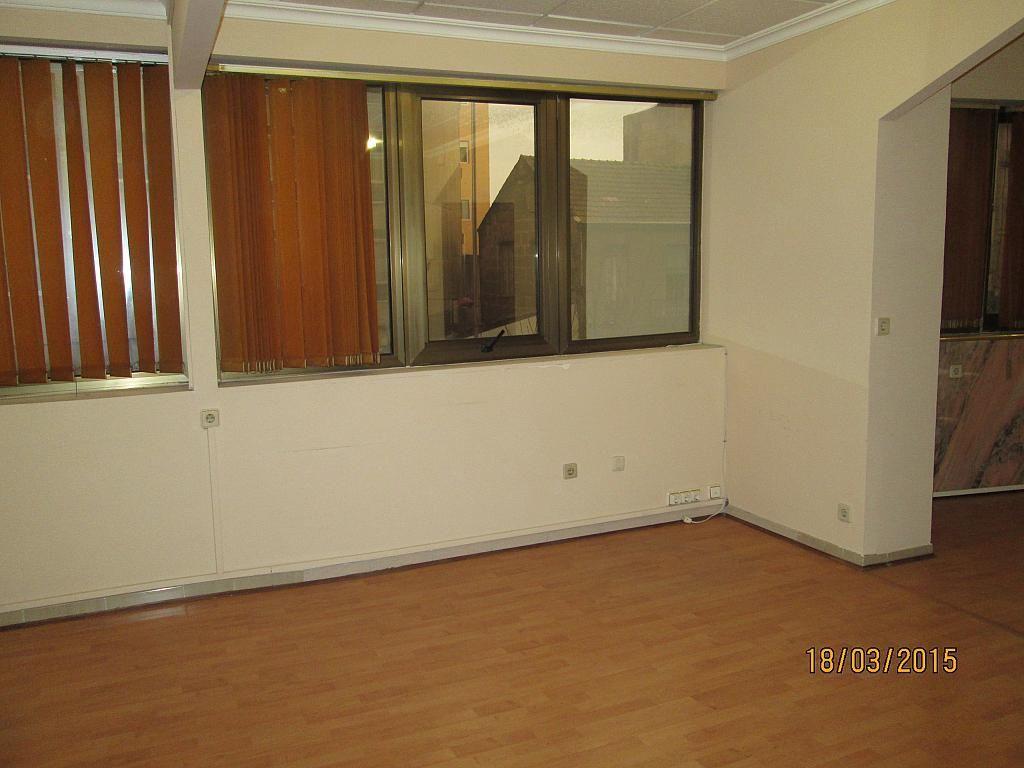 Despacho - Oficina en alquiler en calle Florida, Bouzas-Coia en Vigo - 182421009