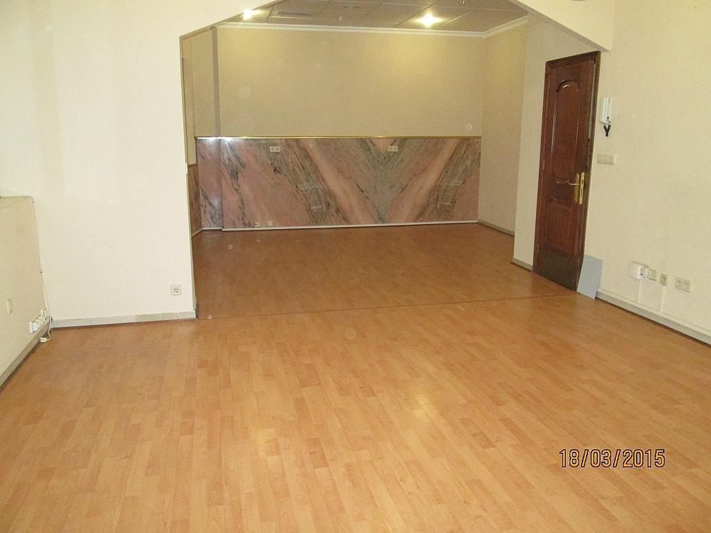 Despacho - Oficina en alquiler en calle Florida, Bouzas-Coia en Vigo - 182421015