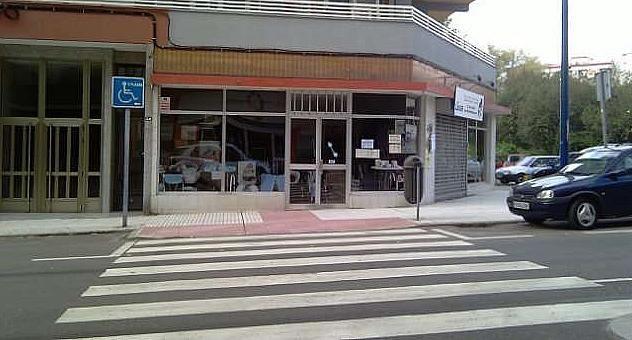 Local comercial en alquiler en calle Fragoso, Bouzas-Coia en Vigo - 230023927