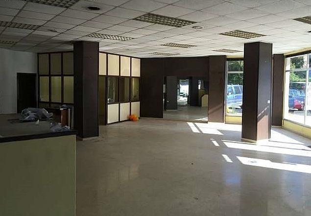 Local comercial en alquiler en calle Fragoso, Bouzas-Coia en Vigo - 230023930