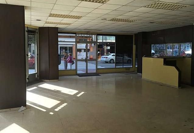 Local comercial en alquiler en calle Fragoso, Bouzas-Coia en Vigo - 230023933