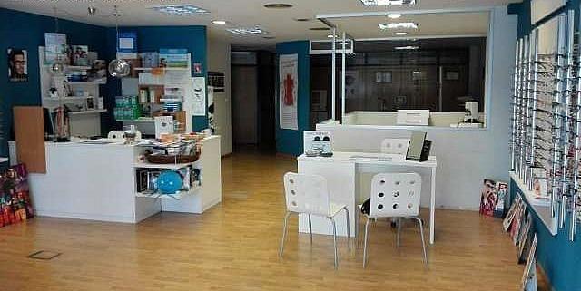 Detalles - Local comercial en alquiler en calle Venezuela, Castrelos-Sardoma en Vigo - 234436472