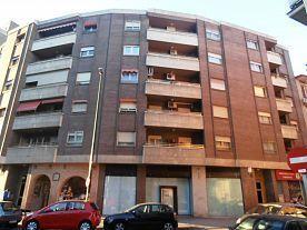 Fachada - Local en alquiler en calle Terminillo, Delicias en Zaragoza - 121245696