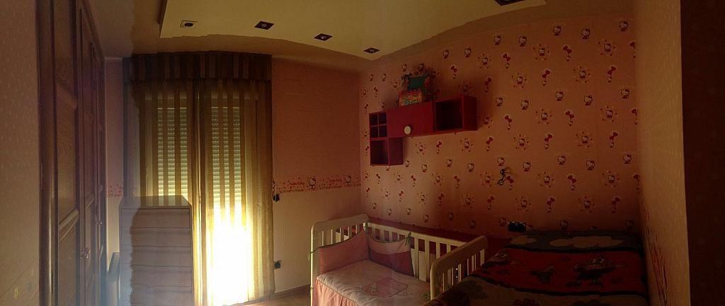 Vistas - Chalet en alquiler opción compra en calle Maria Montessori, Centro en Fuenlabrada - 255627261