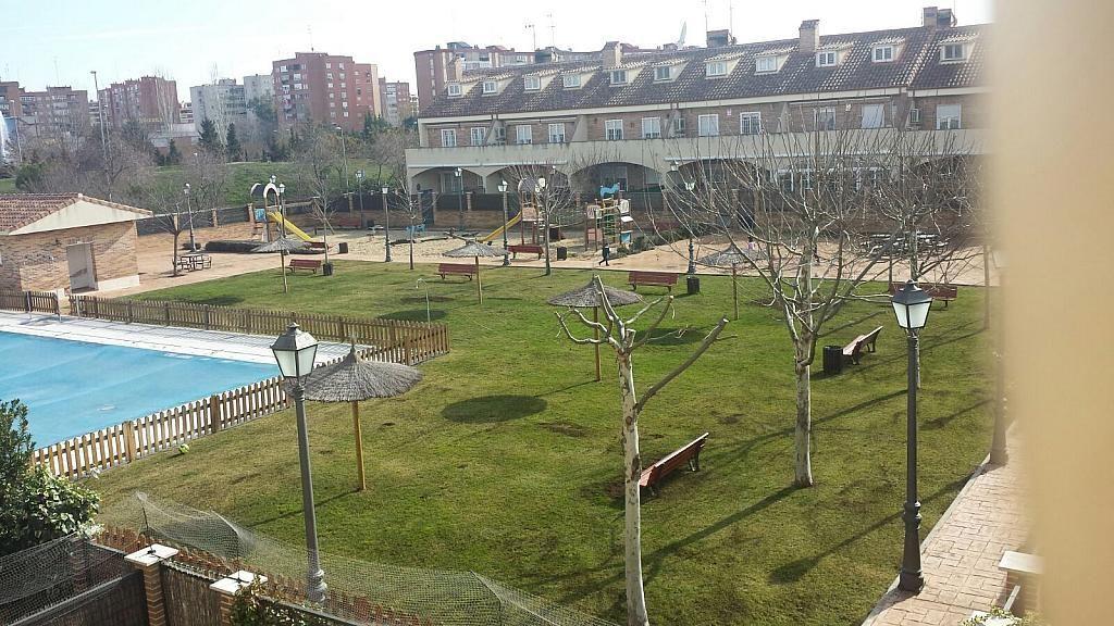 Zonas comunes - Chalet en alquiler opción compra en calle Maria Montessori, Centro en Fuenlabrada - 255627262