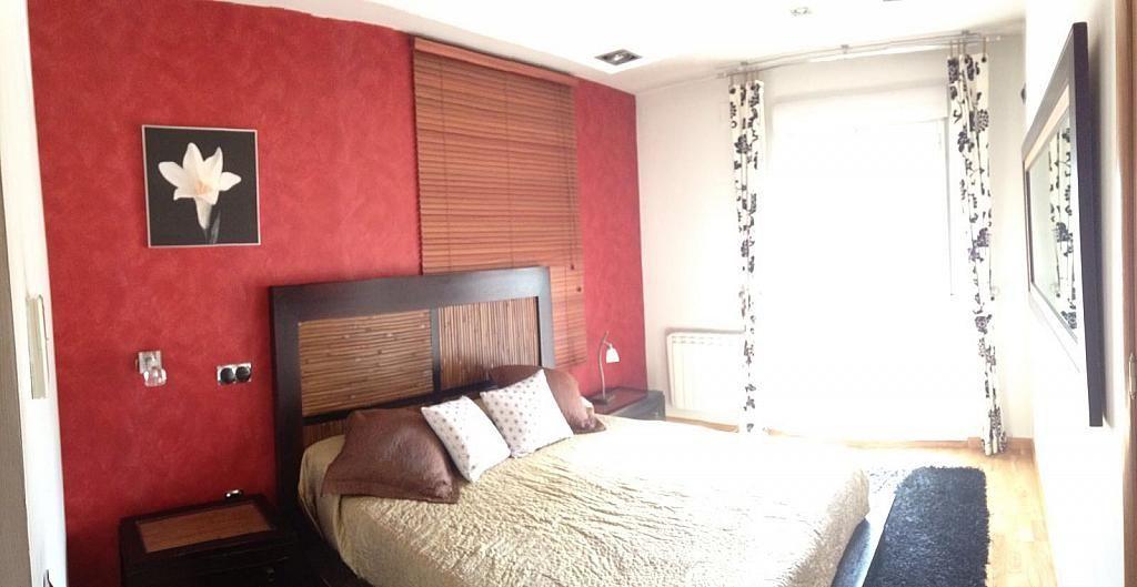 Dormitorio - Chalet en alquiler opción compra en calle Maria Montessori, Centro en Fuenlabrada - 255627268