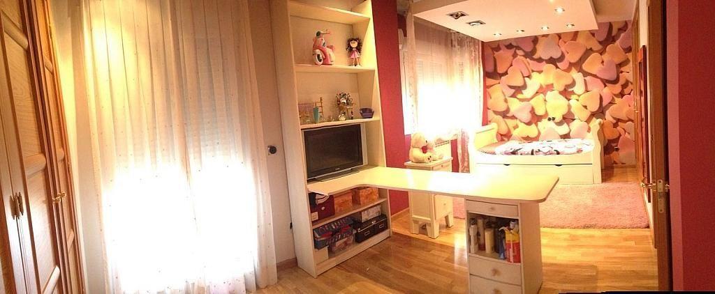 Salón - Chalet en alquiler opción compra en calle Maria Montessori, Centro en Fuenlabrada - 255627272
